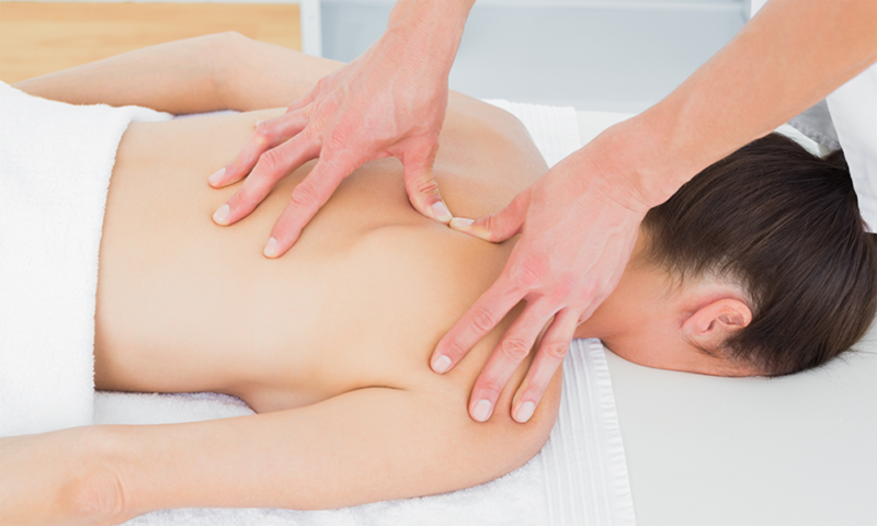 Chiropractic Massage Therapy Services for the Akron Area